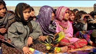تبعیض های آموزشی علیه کودکان کولی ها و اقلیت های نژادی