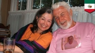 Canadian couple found dead in Mexican home