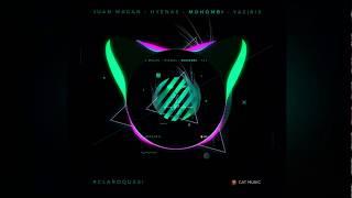 Juan Magan X Hyenas X Mohombi X Yasiris - Claro Que Si (Audio)