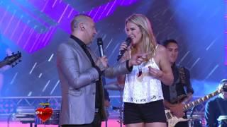 Diego Rios en vivo en Pasión de Sábado 15/10/2016