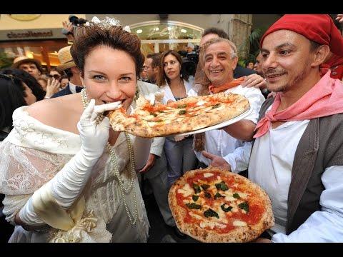 'A PIZZA (Ma tu vulive 'a pizza) Karaoke Tromba in sib Giuseppe Magliano
