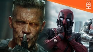 Deadpool 2 Said to be a Mess with Test Audiences