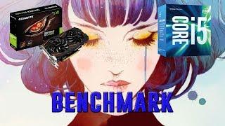 GRIS | GTX 1060 3GB + I5-7400 + 8GB RAM | 1080p | BENCHMARK