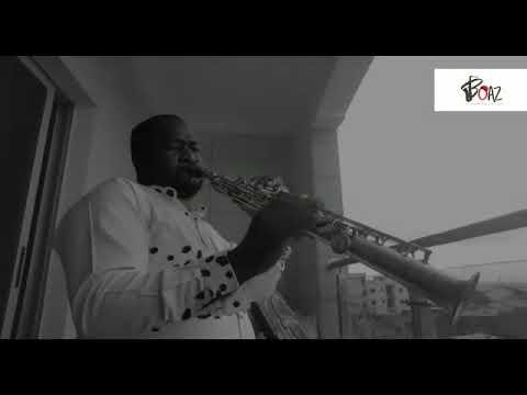 Dadju Reine cover Boaz sax