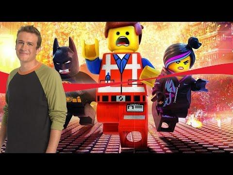Trailer do filme The Billion Brick Race