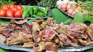 RECETTE : poulet fumé fait maison - ILE DE LA REUNION
