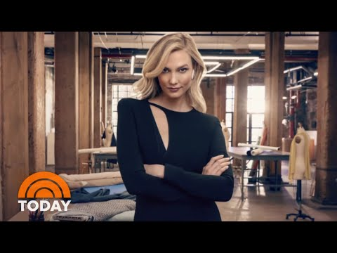 Karlie Kloss On Putting Her Own Stamp On 'Project Runway' | TODAY