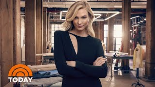 Karlie Kloss On Putting Her Own Stamp On 'Project Runway'   TODAY
