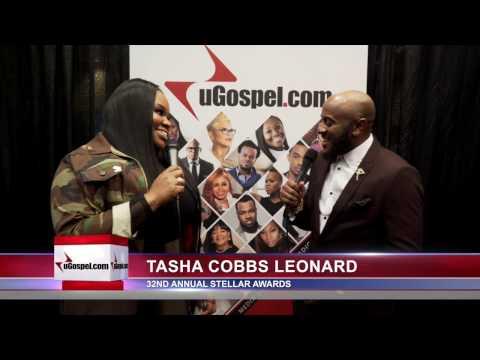 """Tasha Cobbs Leonard talks NEW MUSIC """"Heart, Passion & Pursuit"""