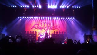 Steel Panther Supersonic Sex Machine Wolverhampton 2012