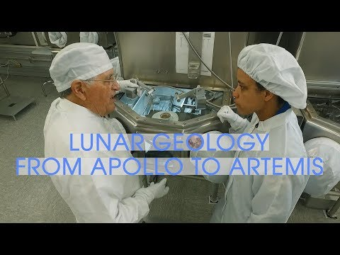 Lunar Geology from Apollo to Artemis