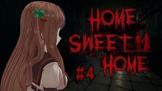 [LIVE] 【Home Sweet Home/ホラー】タイ産ホラゲでヒヤッと。・ч・。#4【アイドル部】