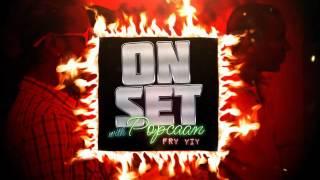 Popcaan - Girls Medley (Official Video) [Behind The Scenes]