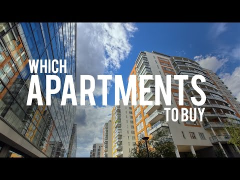 What Apartments to Buy - CardoneZone