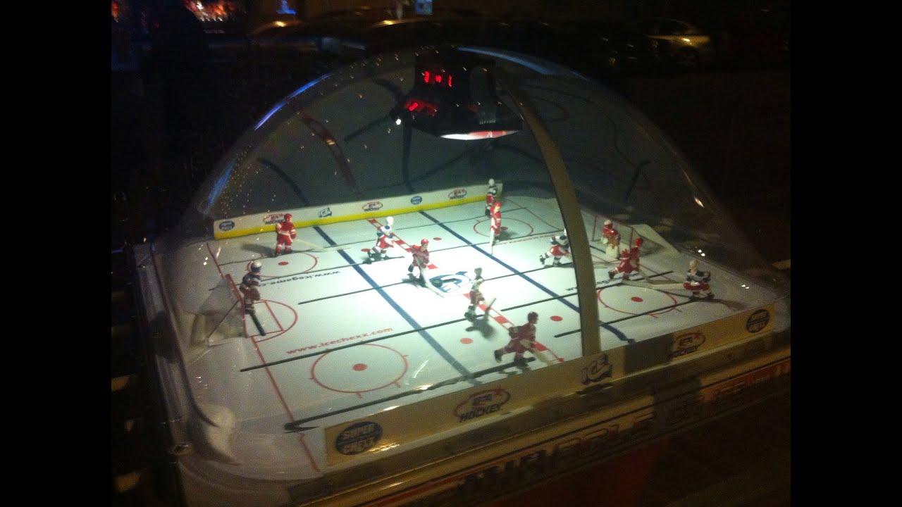 Super Chexx (Dome Hockey) Live !!! - YouTube