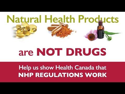 Terry Willard s Message to Health Canada