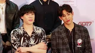 [ENG SUB] GOT7's interview for EYES ON YOU in Bangkok at Review Banterng CH3 - 14052018