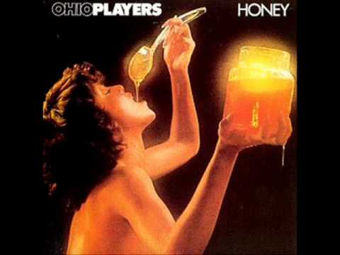 Ohio Players-Love Rollercoaster (Studio Version) HQ