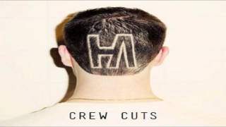Hoodie Allen - Wave Goodbye (feat. Shwayze) - Crew Cuts (HQ W Download)
