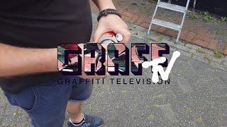 GRAFFITI TV: SKORE79