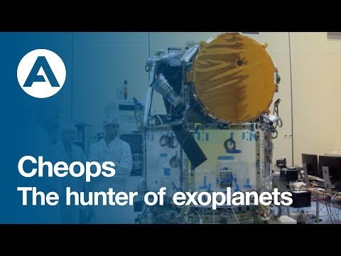 CHEOPS the hunter of exoplanets