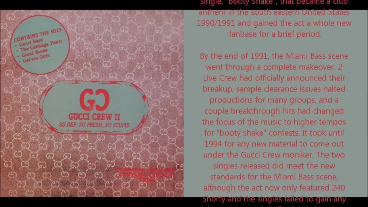 gucci crew dating game lyrics