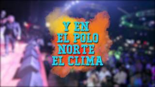 El komander - El JR  Del Viejon  - (Video Lyrics)