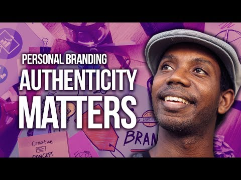 Personal Branding: How to Build Your Personal Brand Without Being Fake