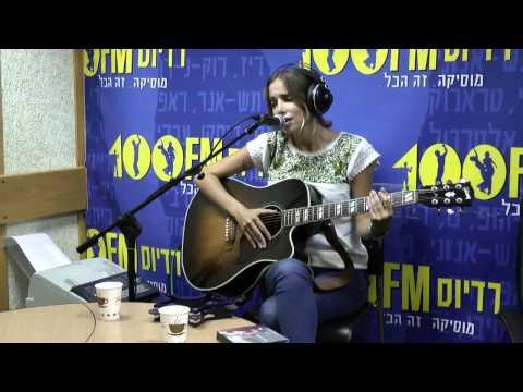 שרי גבעתי  דרלינג 100FM Sarai Givaty  Darling