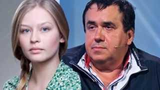 Людмила Гурченко сериал огорчил Садальского