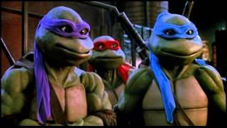 Las Tortugas Ninja 2 | Teenage Mutant Ninja Turtles 2 | TMNT | Movie Trailer | 1992