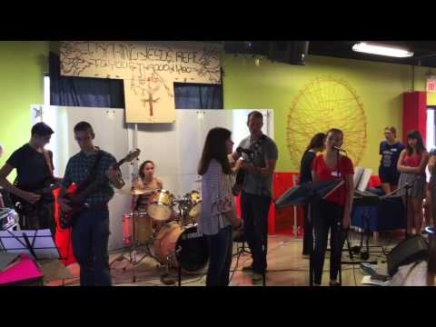 Youth Praise Band