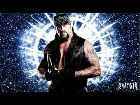 The Undertaker 2003 Theme Song ● You're Gonna Pay ● HD