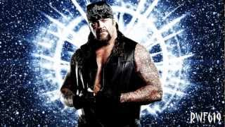 The Undertaker 2003 Theme Song ● You