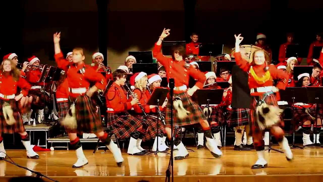 Loch Lomond Scottish Folk Song - Mountaineer Band - YouTube