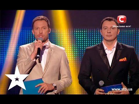 Видео: Объявление победителя - Украна ма талант-7 - Четвертый прямой эфир - Гала-концерт - 16.05.2015