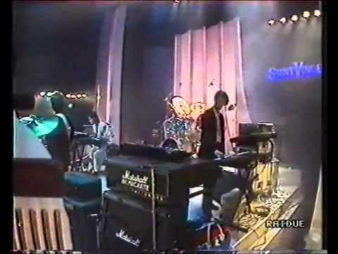 Mia Martini  La donna cannone (live 1989)