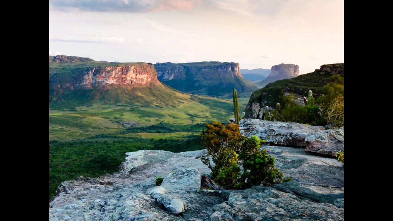 brazil - breathtaking landscapes