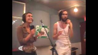 Edward Sharpe & The Magnetic Zeros - Home  (live @ kcrw)