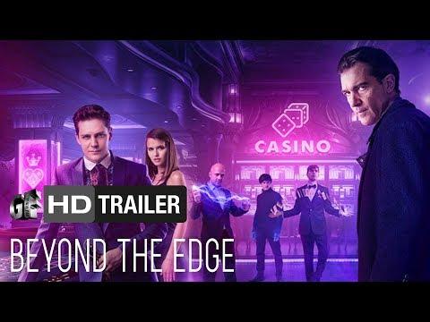 Beyond the Edge (Trailer) - Antonio Banderas