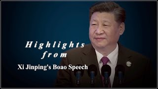 Xi Jinping welcome ceremony