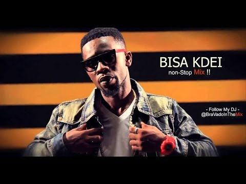 BISA KDEI nonStop MIX - DJ BraVado