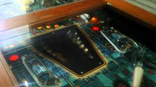 Pinball Coffeetable