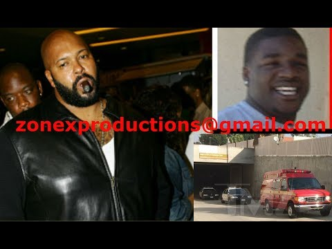 Greg The Barber the guy who knocked out Suge knight in 2008,was shot in LA