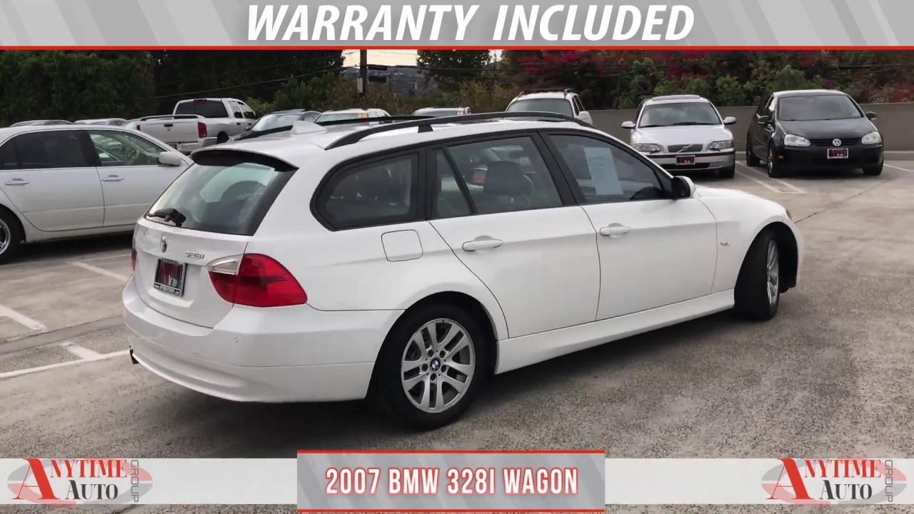 2007 bmw 328i wagon - youtube