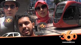 Le360.ma •Casablanca: Fermeture partielle du Tramway du 20 juillet au 5 Août, l'avis des usagers