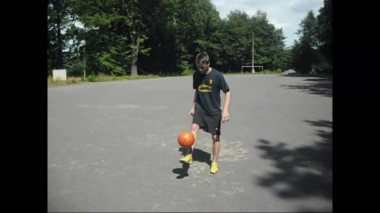Fußball Hochhalten