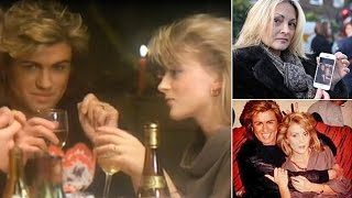 George Michael's 'girlfriend' from Last Christmas video pays tribute