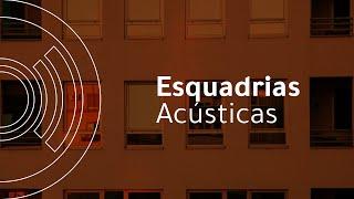 Como funcionam as esquadrias acústicas? | AUDIUM Conhecimento