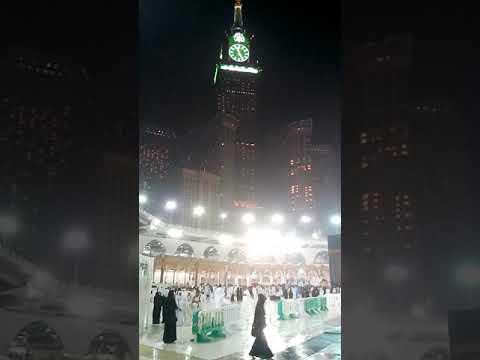 Live Haraam Sharif Bearish